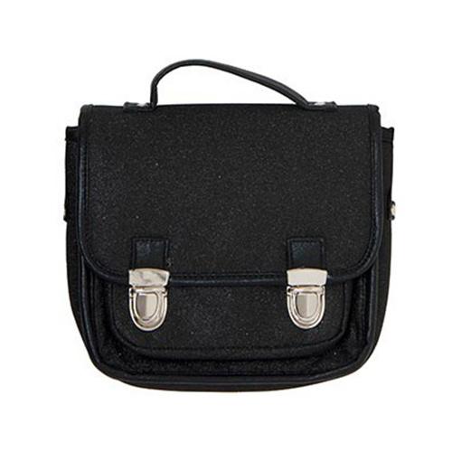 Petit sac Paillette noir
