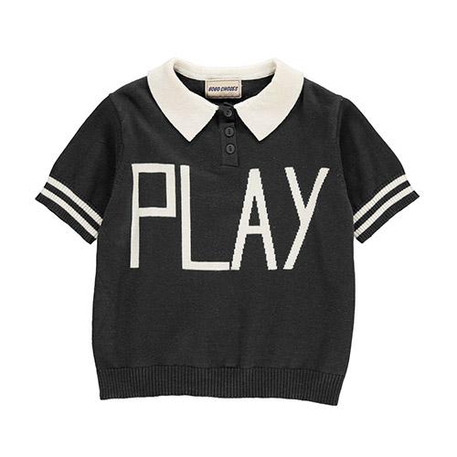 Polo en maille Play