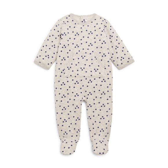 Pyjama étoile