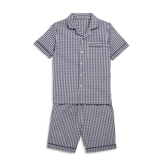 Pyjama vichy