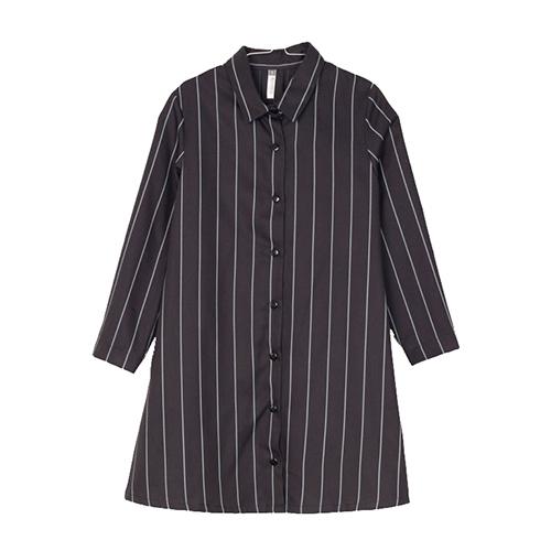Robe chemise Agata