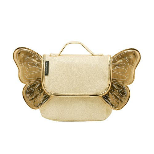Sac Papillon or paillette