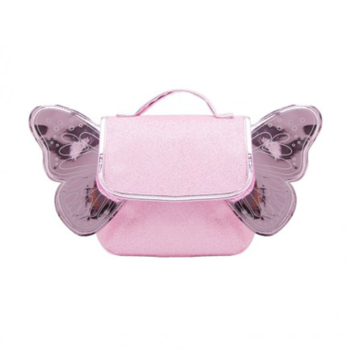 Sac Papillon rose