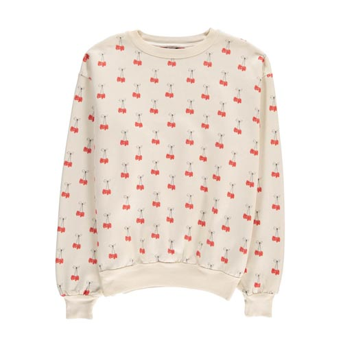 Sweat Cerises Bear