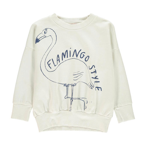 Sweat Flamingo