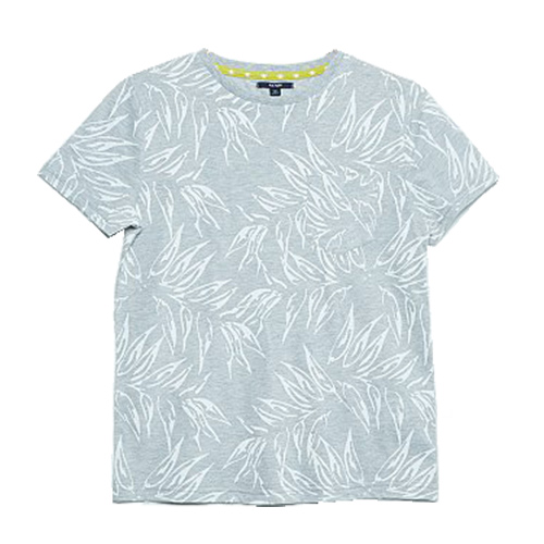 T-shirt Chiné