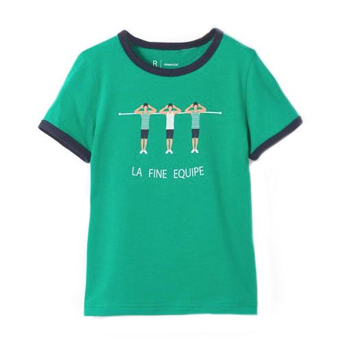 T-shirt La Fine Equipe