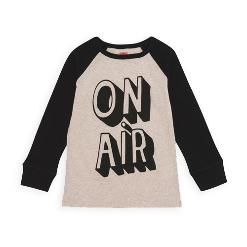 T-shirt On Air