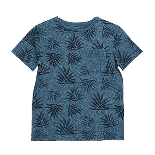 T-shirt Végétal
