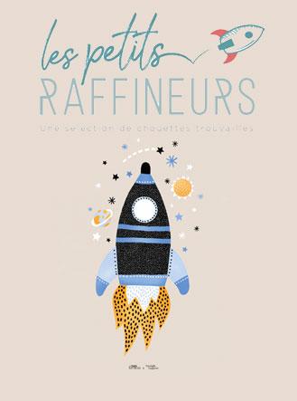Carte Cadeaux Les petits Raffineurs