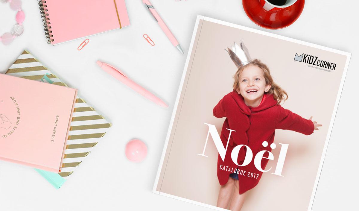 Le Catalogue Noël 2017 - kidZcorner