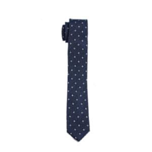 Cravate étoiles