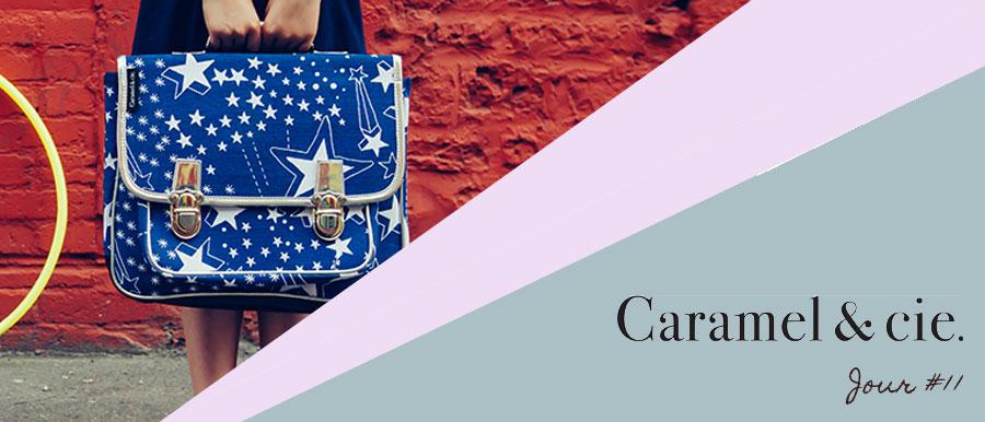 Happy B-Day # 11 – Caramel & Cie