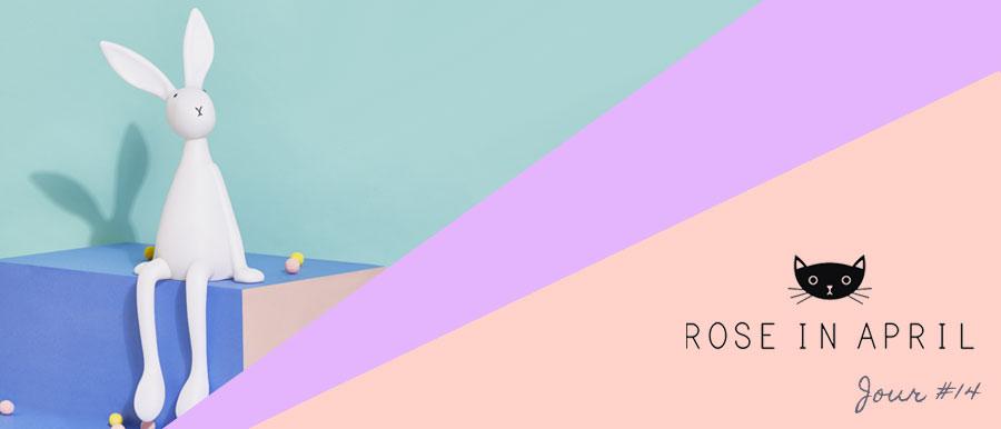 Happy B-Day # 14 – Rose in April