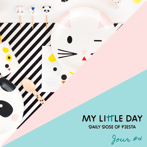 Happy B-Day # 4 – My Little Day