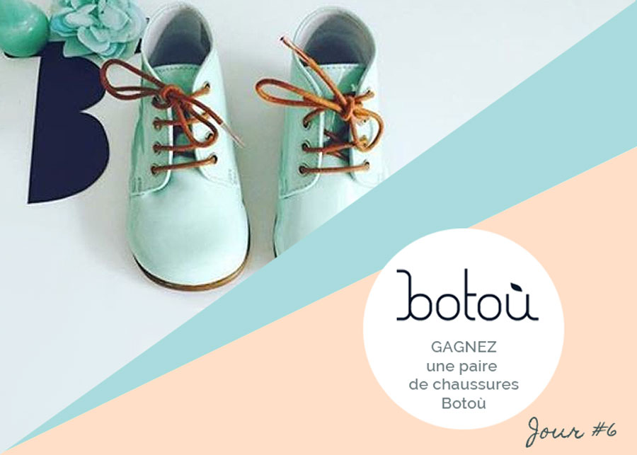 Botou chaussures