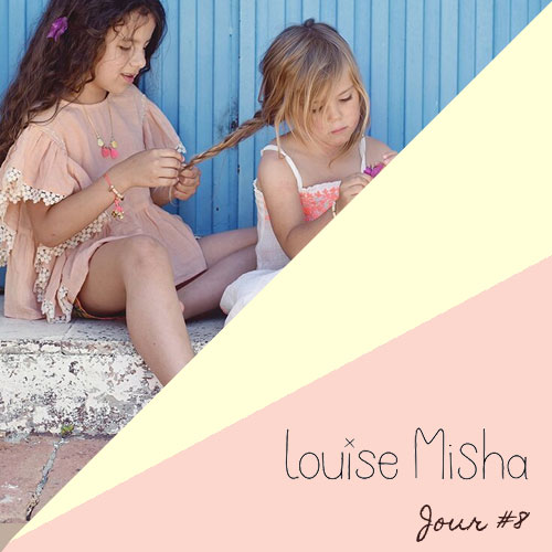 Happy B-Day # 8 – Louise Misha