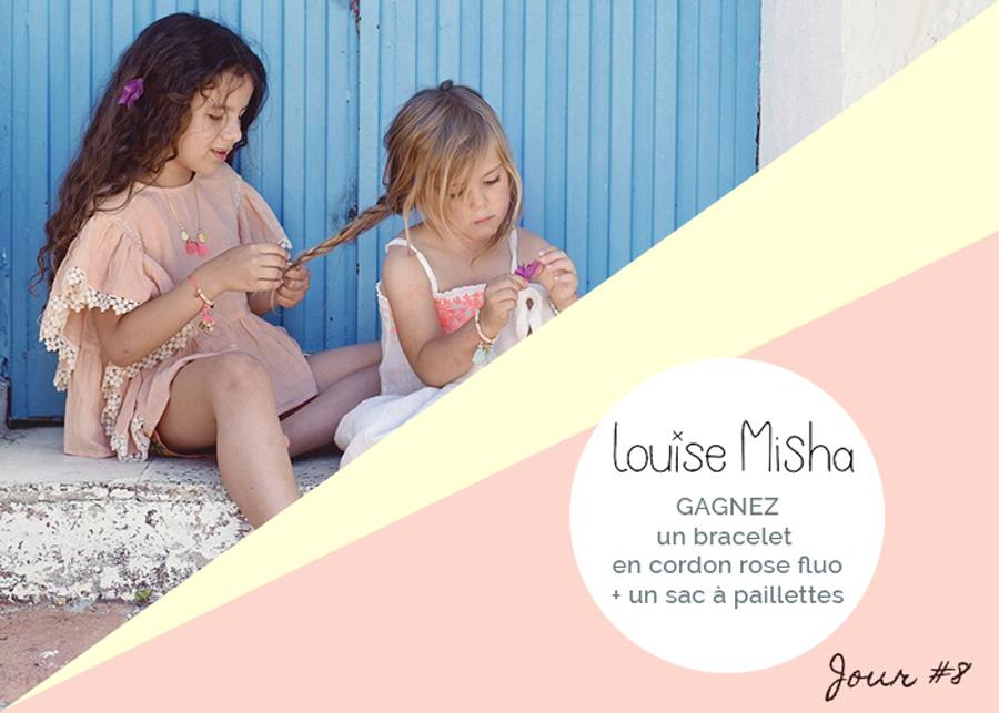 Louise Misha vêtements pour enfants