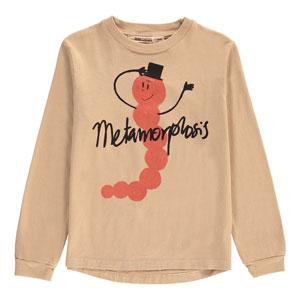 T-Shirt ML Metamorphose