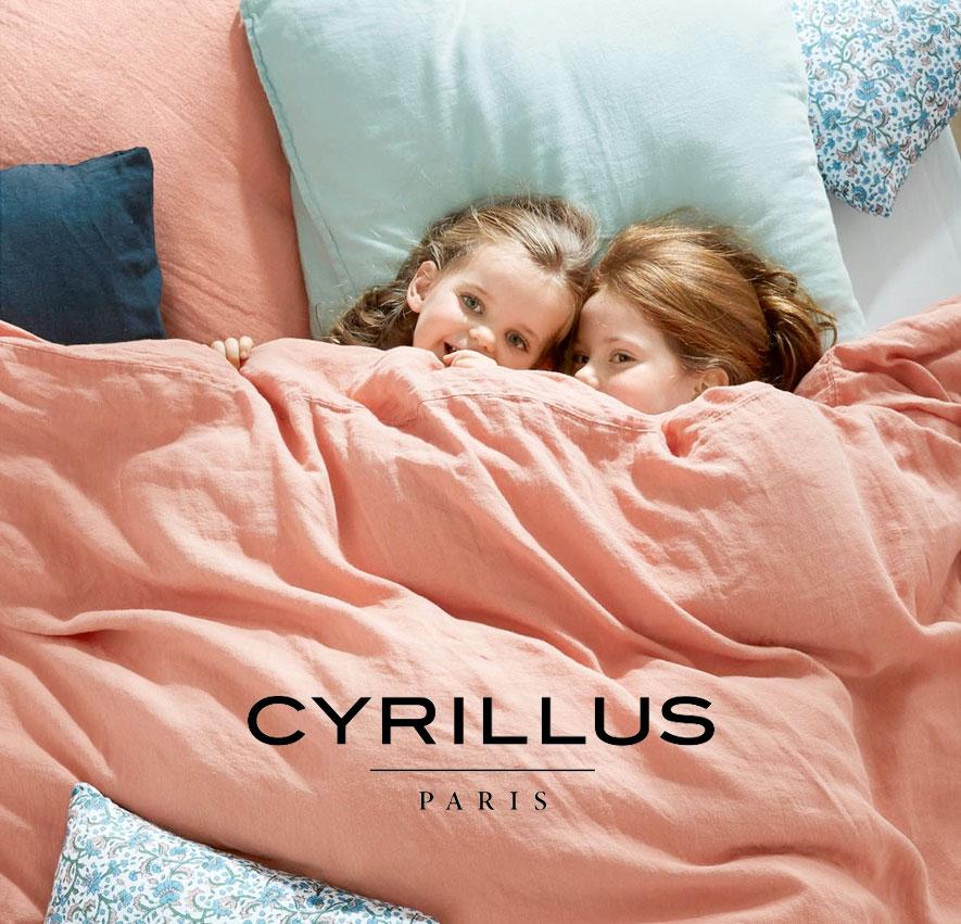 Cyrillus nouvelle offre sur la mode et la déco