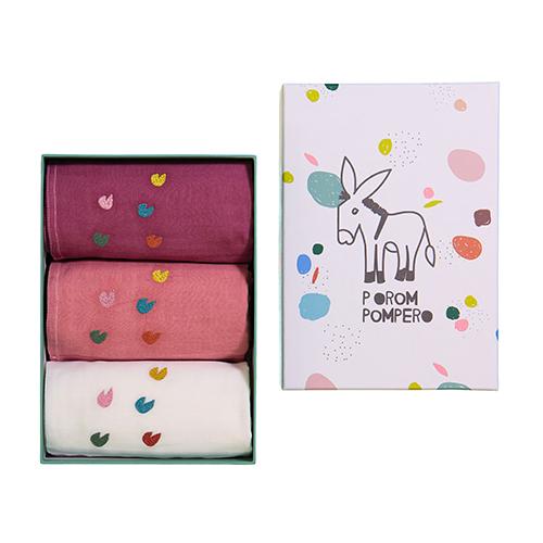 Box 3 langes Princesse