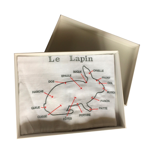 Lange Lapin
