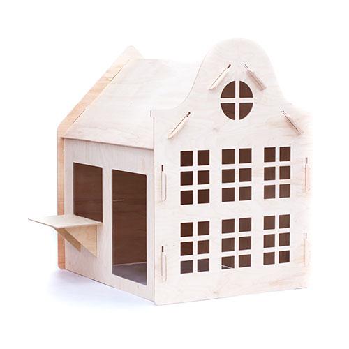Petite maison Hollandaise