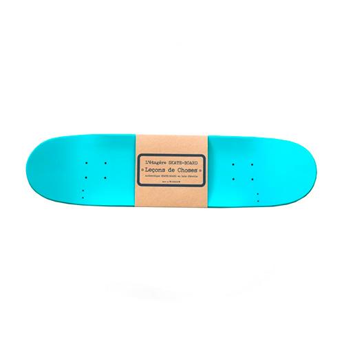 Estagère Skate Turquoise