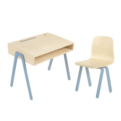 Petit bureau et chaise enfant