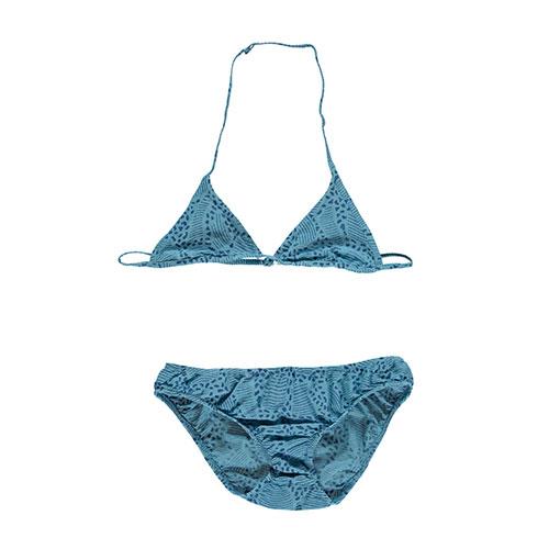 Bikini Caleta bleu ciel
