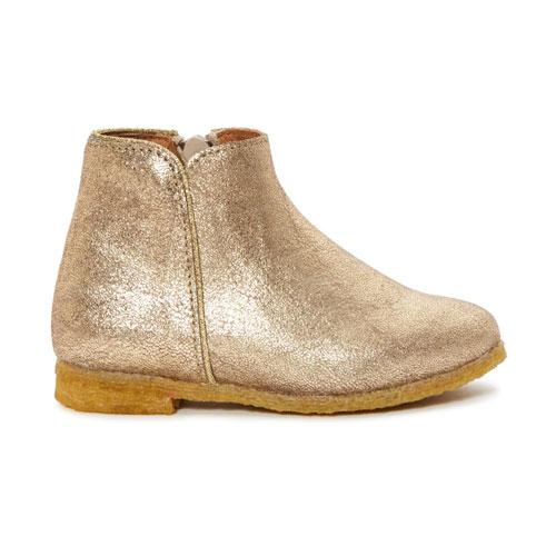 Boots Ida à paillettes