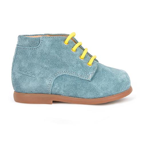 Boots Nioupi Derby