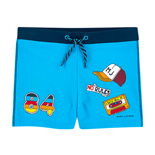 Boxer de bain Mr Marc