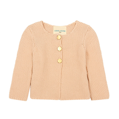 Cardigan Little rose