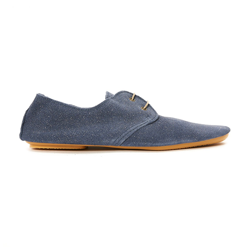 Derbies anthracite pailletées