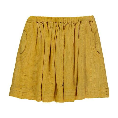 Jupe Suwa jaune