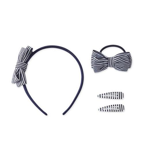 Kit accessoires cheveux