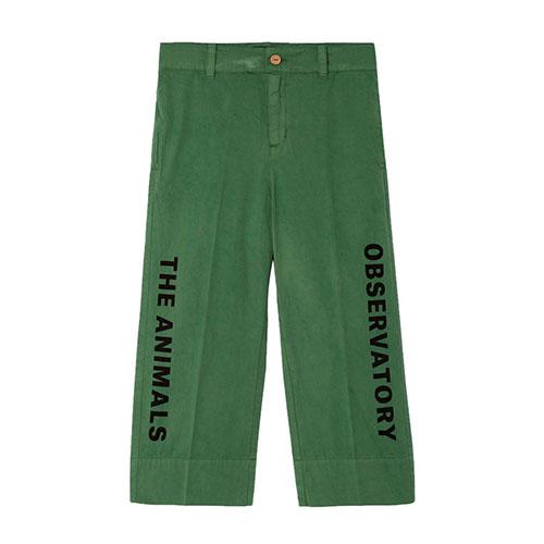 Pantalon TAO vert