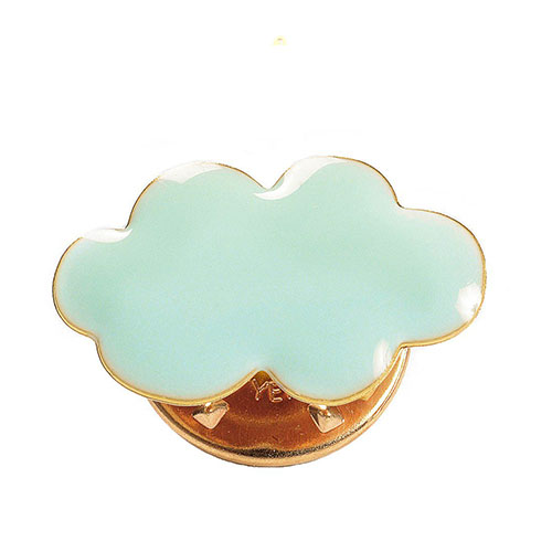 Pin's Nuage Stanley
