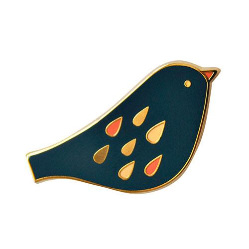 Pin's Oiseau marine