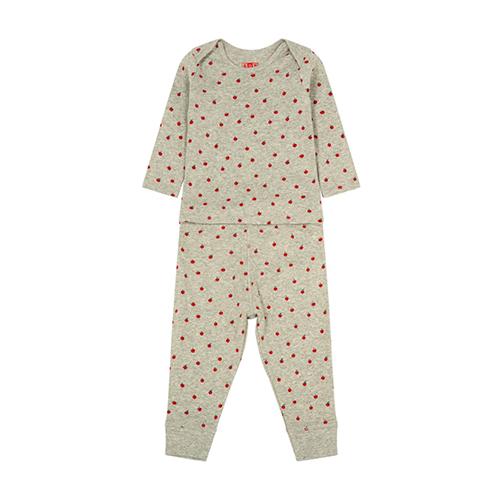 Pyjama Pommes