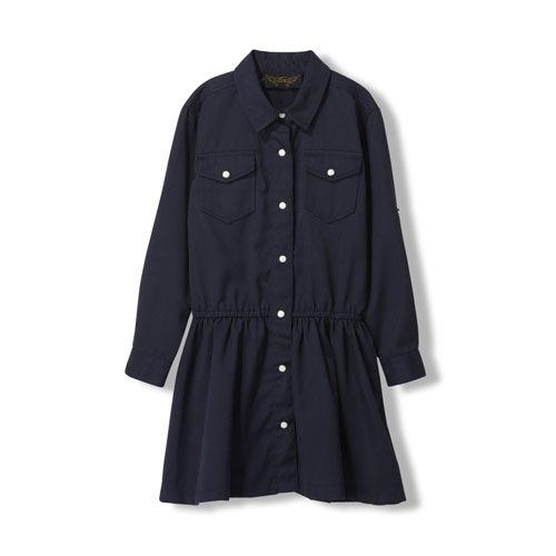 Robe chemise Roseville