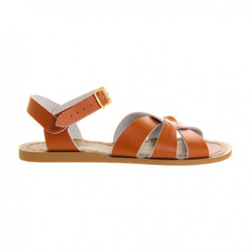 Sandales Original Cuir tan
