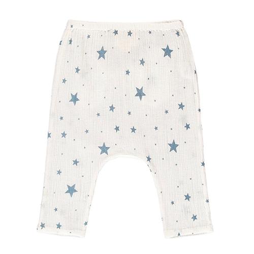 Sarouel étoiles