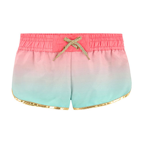 Short de bain Tie and Dye
