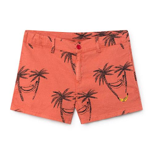 Short Palmiers