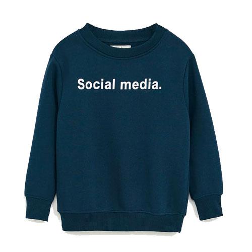 Sweat Social Media