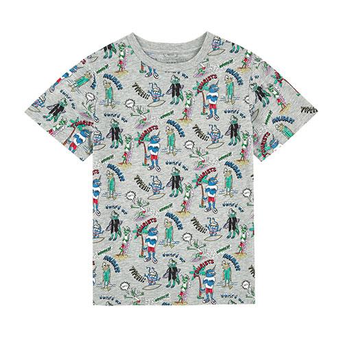 T-shirt Arlo