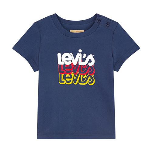 T-shirt bébé siglé