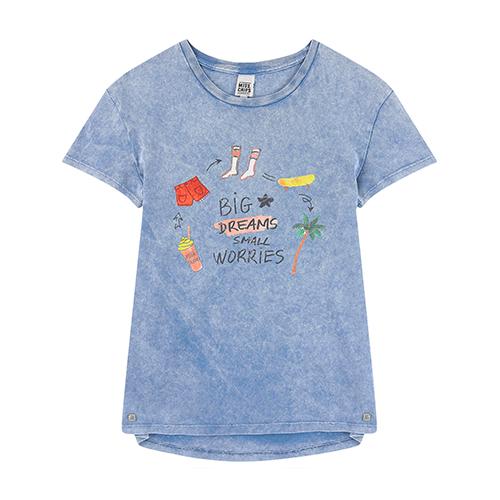 T-shirt Big dreams